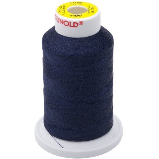 Gunold Embroidery Thread - POLY 60 - 61043
