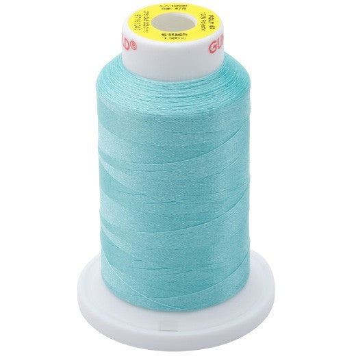 Gunold Embroidery Thread - POLY 60 - 61045