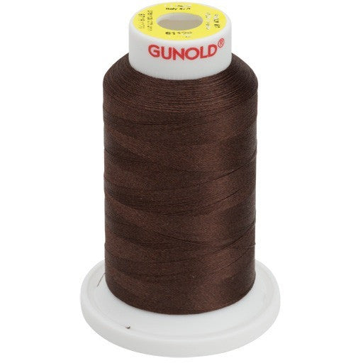Gunold Embroidery Thread - POLY 60 - 61129