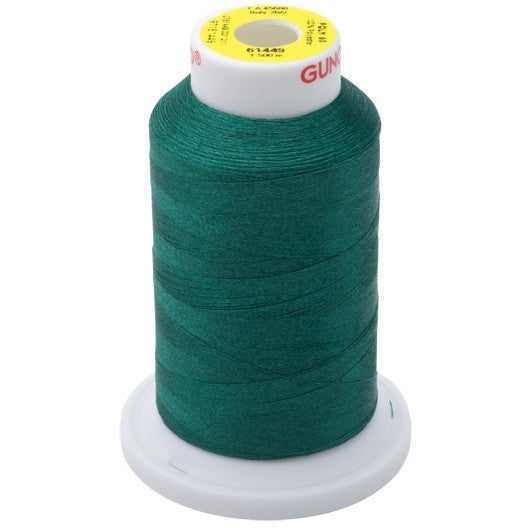 Gunold Embroidery Thread - POLY 60 - 61449
