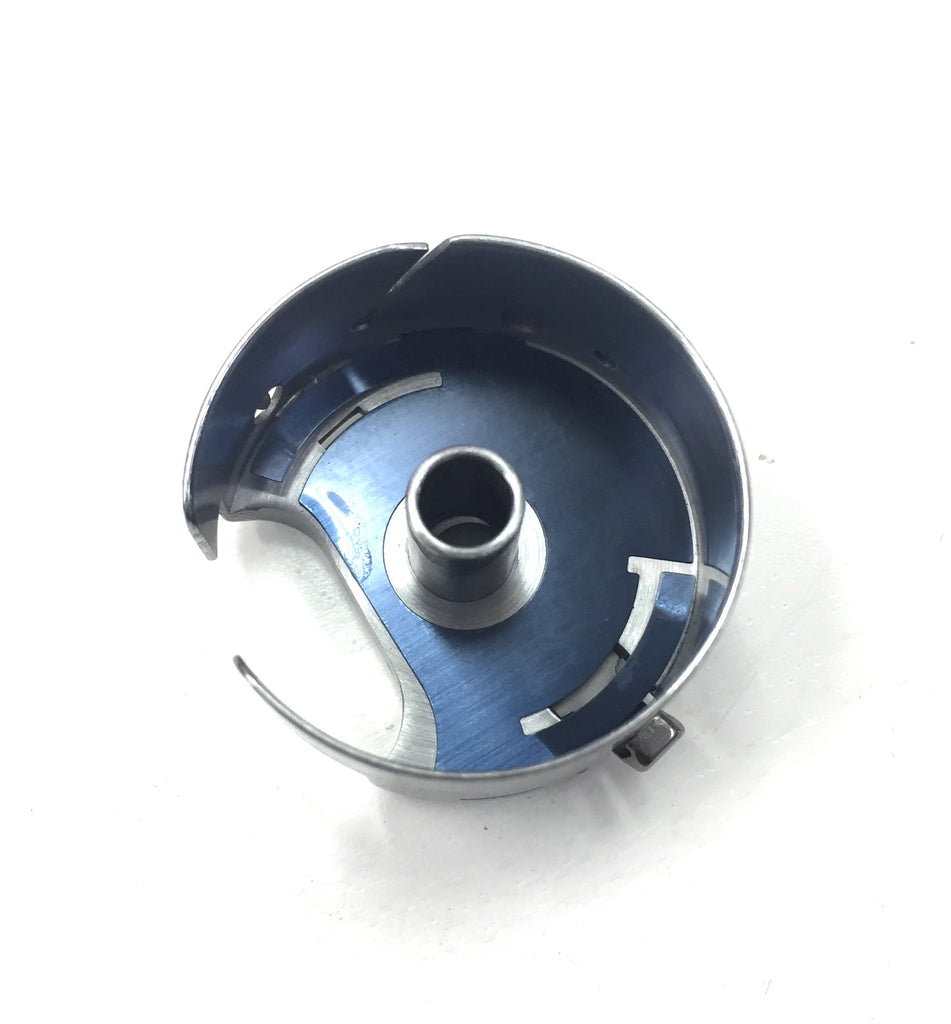 Bobbin Case With Spring for Industrial Machine