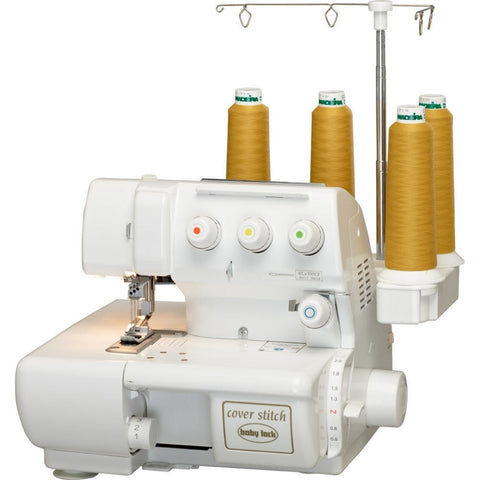 Babylock Cover Stitch BLCS-2 - Ban Soon Sewing Machine - Sewing.sg