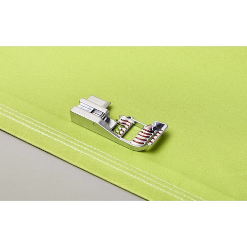 Babylock Open Toe Foot for Overlock & Cover-stitch