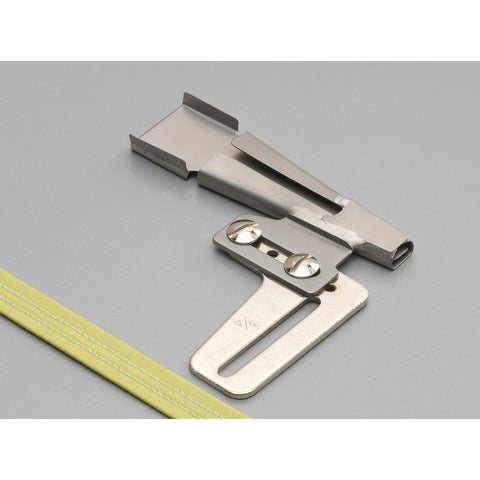 Babylock Belt Loop Folder for Overlock & Cover-stitch