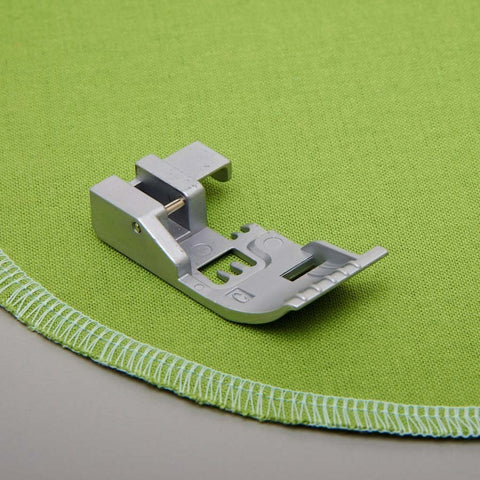 Babylock Curve Foot for Overlock & Cover-stitch