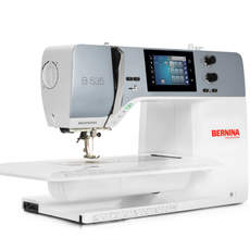 Bernina 535 Sewing & Embroidery Machine