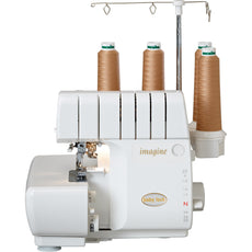 Babylock Imagine (Automatic Serger)