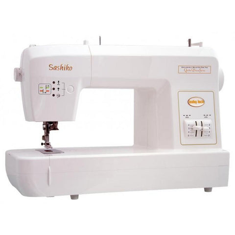 Babylock Sashiko BLQK - Ban Soon Sewing Machine - Sewing.sg