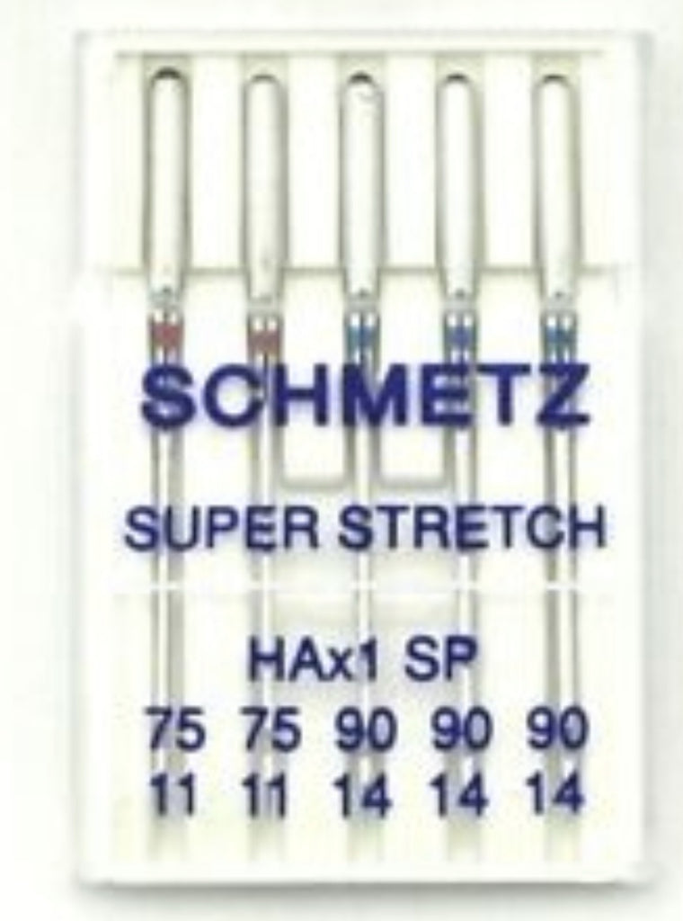 Schmetz Super Stretch (Special) Needles