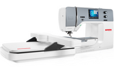 Bernina 770QE & 770QEE - Sewing, Quilting & Embroidery Machine