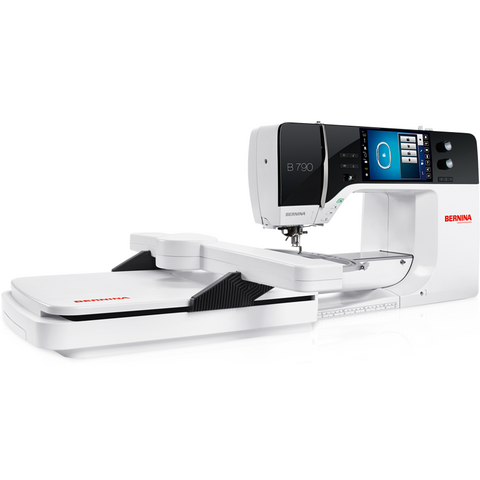 Bernina 790 - Sewing, Quilting & Embroidery Machine