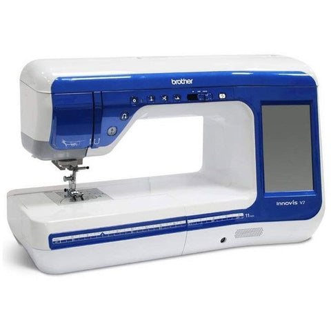 Brother INNOVIS-V7 - Sewing & Embroidery Machine | Sewing Machine Singapore - Sewing.sg - 2