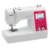 Brother NV180D - 3-in-1 Sewing + Embroidery + Quilting Machine with Disney & Mickey Mouse & Winnie The Pooh Design - Sewing & Embroidery Machine | Sewing Machine Singapore - Sewing.sg
