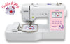 Brother NV180K - Hello Kitty 3-in-1 Sewing Machine + FREE 22 colours Embroidery Threads [4 DAYS COMEX PROMO] - Sewing & Embroidery Machine | Sewing Machine Singapore - Sewing.sg