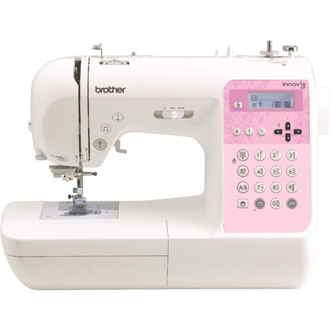 Brother  NV55P + Wide Table : Sewing Machine