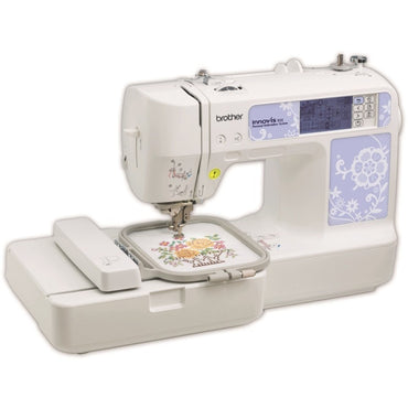 Brother NV95E - Embroidery Machine