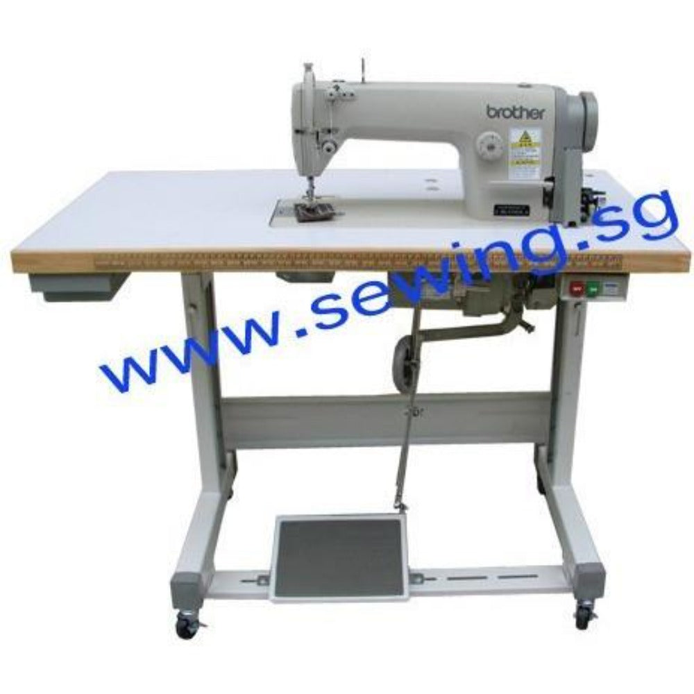 Brother S-1000A-5 - Industrial Lockstitch Machine (Heavy Weight)