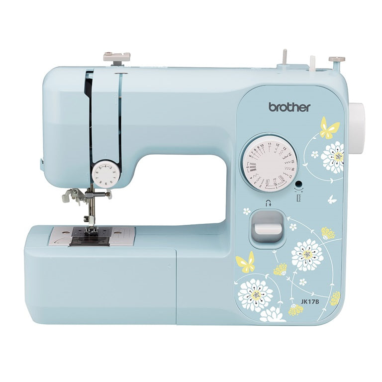 Brother Sewing Machine - JK17B Ideal for Valentines Day Gifts