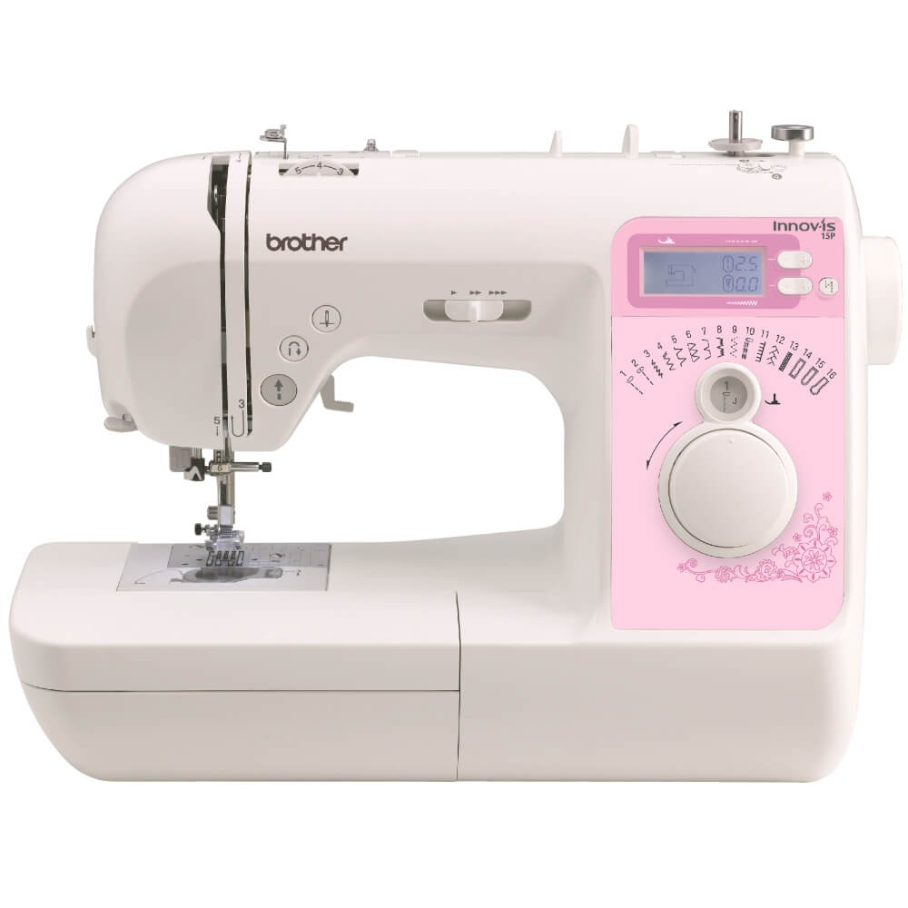 Brother NV15P Computerized Sewing Machine