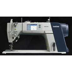 Brother Sewing Machine S-7300A | High Speed Lockstitch Machine with Auto-cutter