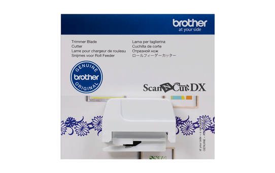 Brother ScanNCut SDX1200 Trimming Cutter