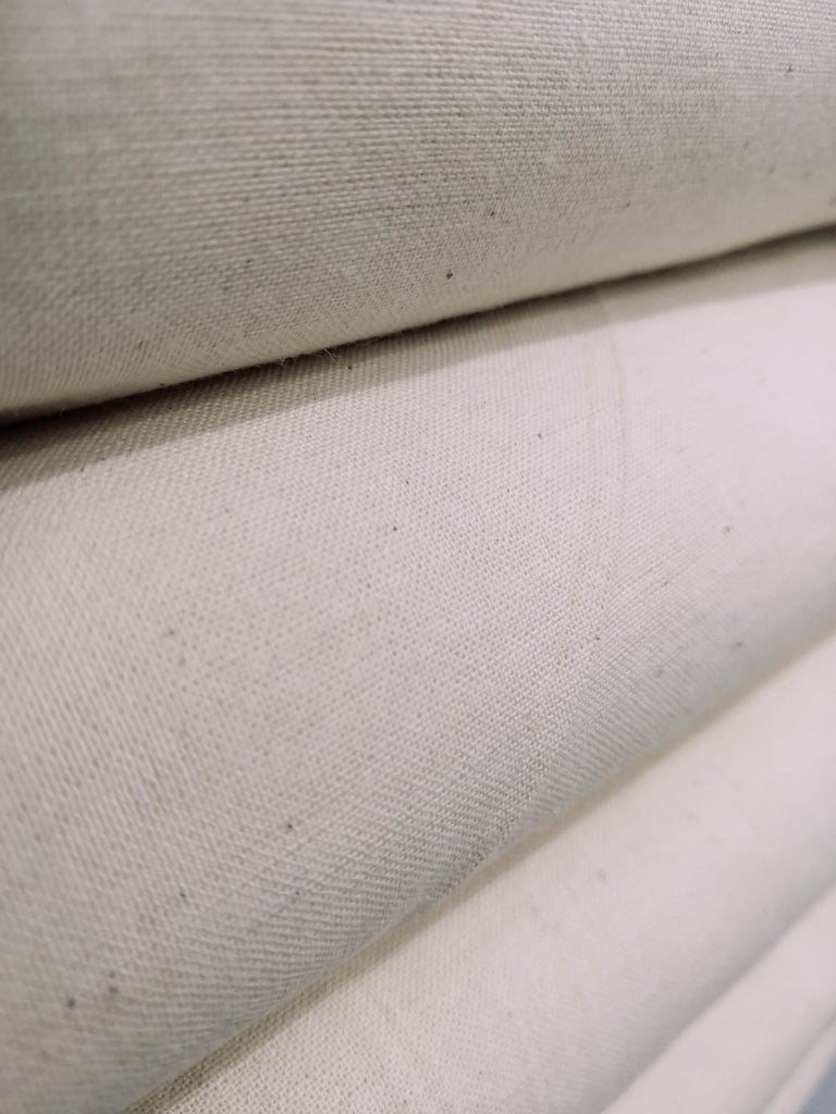 "Calico Fabric Width 60"" -  5 yards"