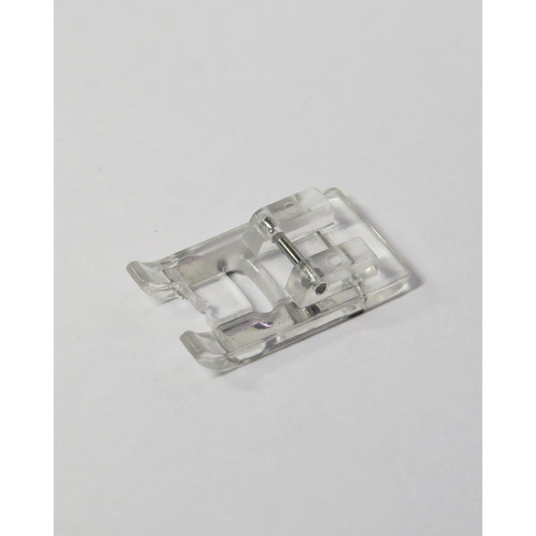 Satin Stitch Clear View Foot - Sewing Accessories | Sewing Machine Singapore - Sewing.sg