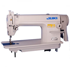 Juki Sewing Machine DDL-8100e - Professional sewing machine for Fashion Students, and home makers