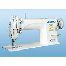 Juki DDL-8700L 7mm long stitch Machine for Leather and Heavy material.