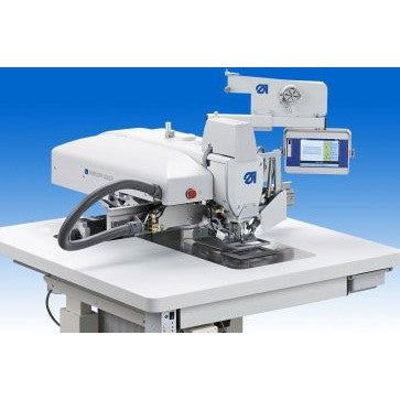 DUERKOPP ADLER 911-211-2010 : CNC-Controlled Pattern Stitcher (For Heavy Duty Applications)
