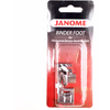 Binder Foot (Janome Original) 7mm - Part No. 200313005 - Presser Foot | Sewing Machine Singapore - Sewing.sg