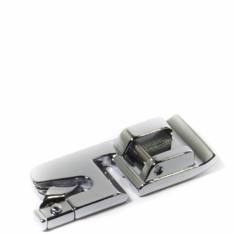 Narrow Hemmer Foot - Ban Soon Sewing Machine - Sewing.sg