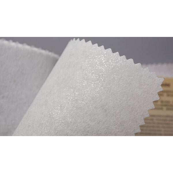Paper Interfacing (Thin without glue)