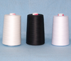 Gunold Embroidery Bobbin Threads - Bobby Syn 120 (Gunold Original) - 10,000 Meter (White) - Sewing Accessories | Sewing Machine Singapore - Sewing.sg