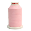 Gunold Embroidery Thread - GLOWY Glow in the Dark - Peach 47202