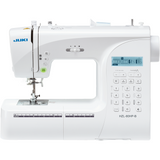 Juki HZL-80HP-B : The Durable & Long Lasting Sewing Machine