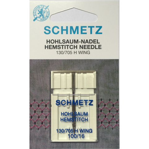 Hemstitch Needles - Sewing Accessories | Sewing Machine Singapore - Sewing.sg - 1