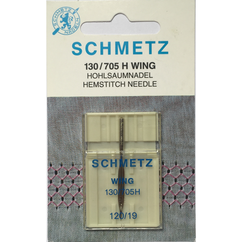 Hemstitch Needles - Sewing Accessories | Sewing Machine Singapore - Sewing.sg - 2