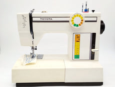 Toyota Sewing Machine 2440