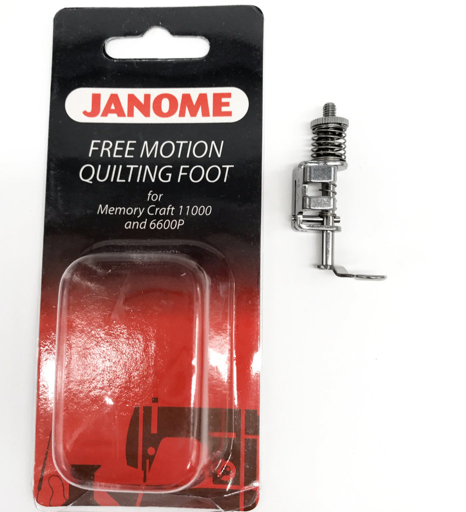 Janome Free Motion Quilting Foot (Original)