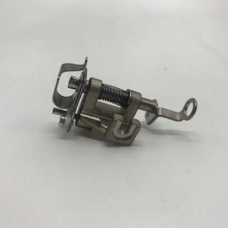 1/5 QUILTING FOOT / A5133-E98-AB0-A / Upper Feed Attachment Assembly / Free Motion Foot (Alt part number A5133E98AC0A)