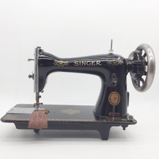 Singer Traditional Sewing Machine 15K80 (Used)