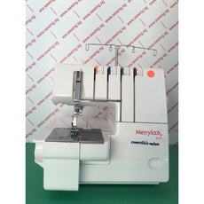 Merrylock 3040CV : 4-Thread Coverstitch