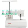 Janome CoverPro 2000CPX -4 thread Coverstitch machine