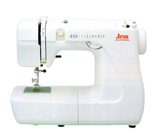 Janome JEM 639 - Super Mini Sewing Machine