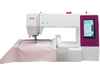 Janome MC450E embroidery machine