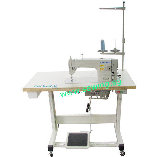 Juki Sewing Machine DDL-8700 | Professional sewing machine for Fashion Students, and experts crafters