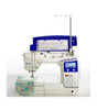 Juki DX-2000QVP - Professional Quality Quilting and Sewing Machine