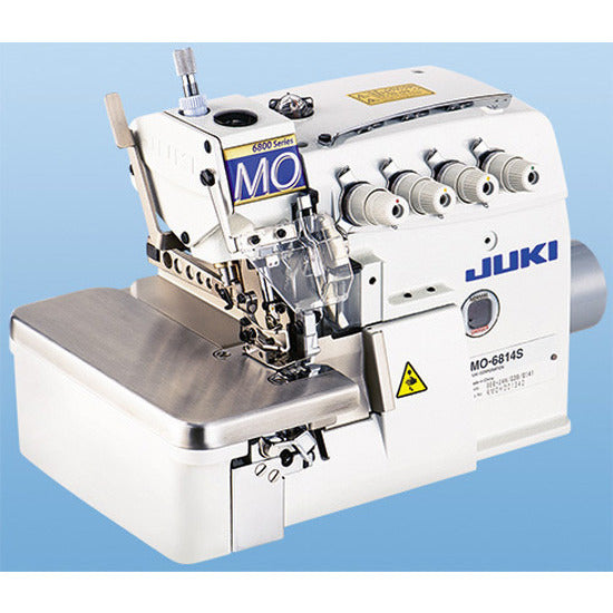 Juki MO-6804S - 3-Thread Industrial Overlock Machine