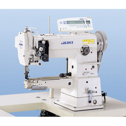 Juki DSC-246 - Industrial Cylinder Bed Machine 50mm (Unison Feed) (Cylinder Arm)